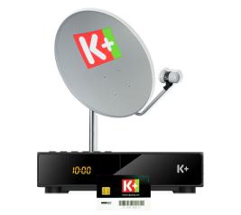 K-SD-SmarDTV