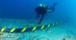Cáp quang biển bảo trì 6 ngày, Internet ra quốc tế sẽ chậm
