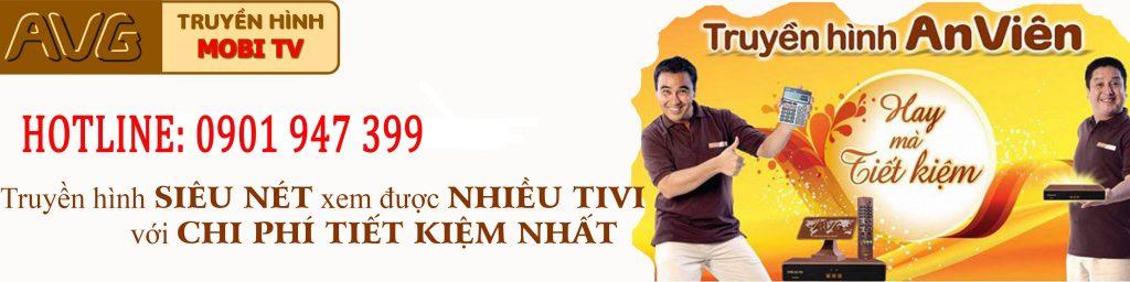 Truyền hình MobiTV tại Đà Nẵng