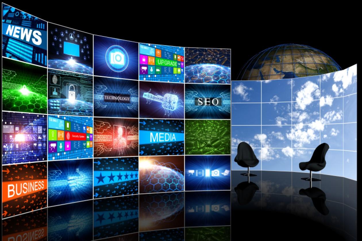 Sự khác biệt của truyền hình Analog và truyền hình số