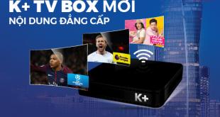 k-tv-box